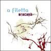 CD A Filetta - Bracana