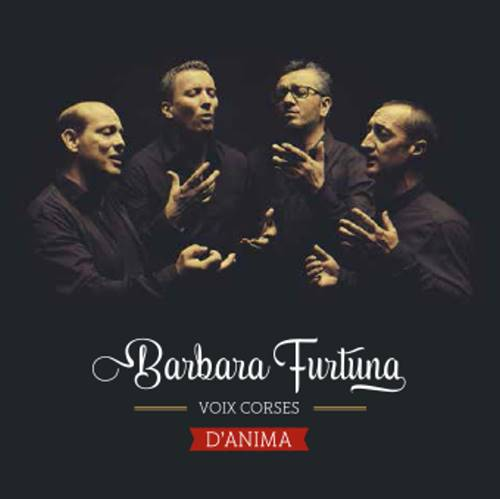 CD Barbara Furtuna - D'Anima