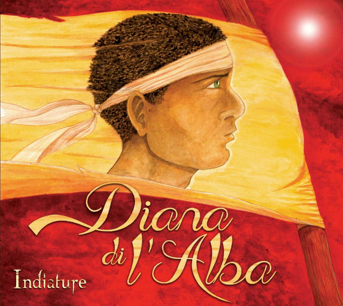 CD Diana di l'Alba - Indiature