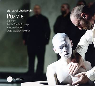 Double CD Puz/zle