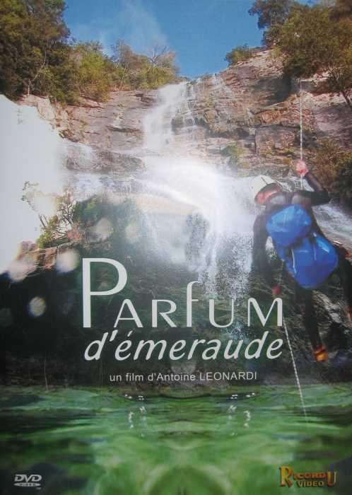 Le DVD Parfum d'Emeraude