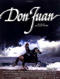 BO du film Don Juan