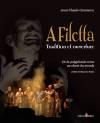 """Couverture de """" A Filetta - Tradition et ouverture"""" de J.C. Casanova"""