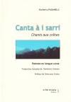 Canta A I Sarri - Norbert Paganelli